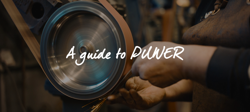 A guide to PUWER