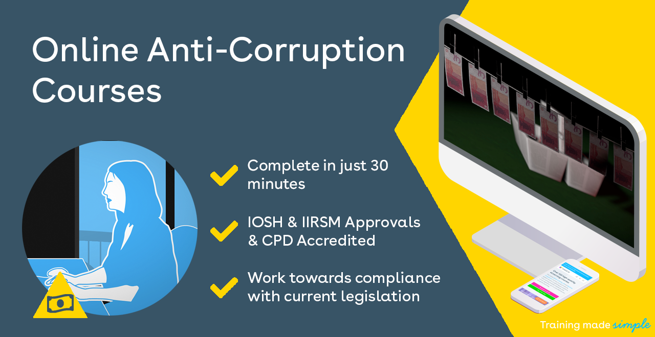 Anti Corruption Courses