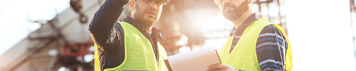 Our basic health & safety course can play a big part in accident prevention