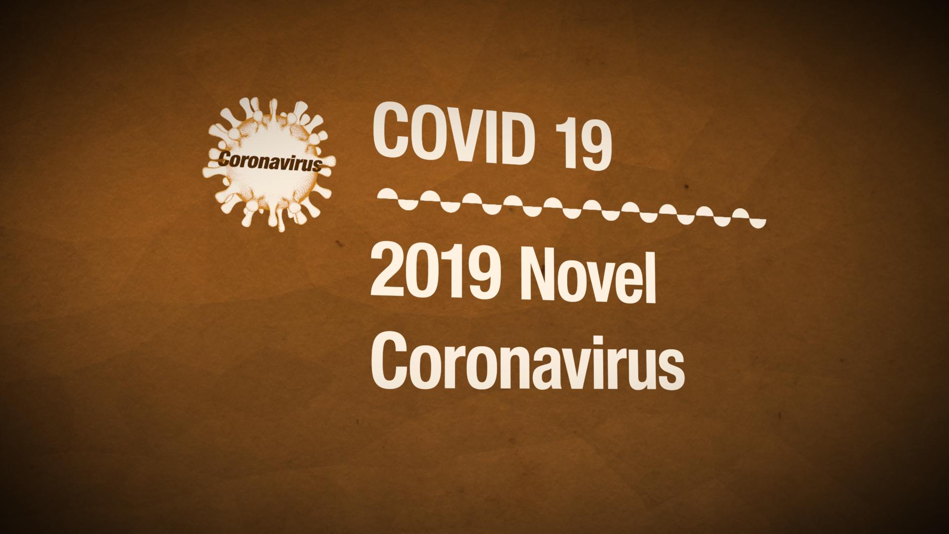 Coronavirus Awareness Video youtube thumbnail