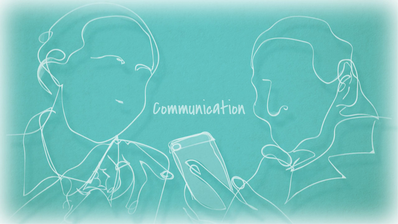 Communication in Care Training