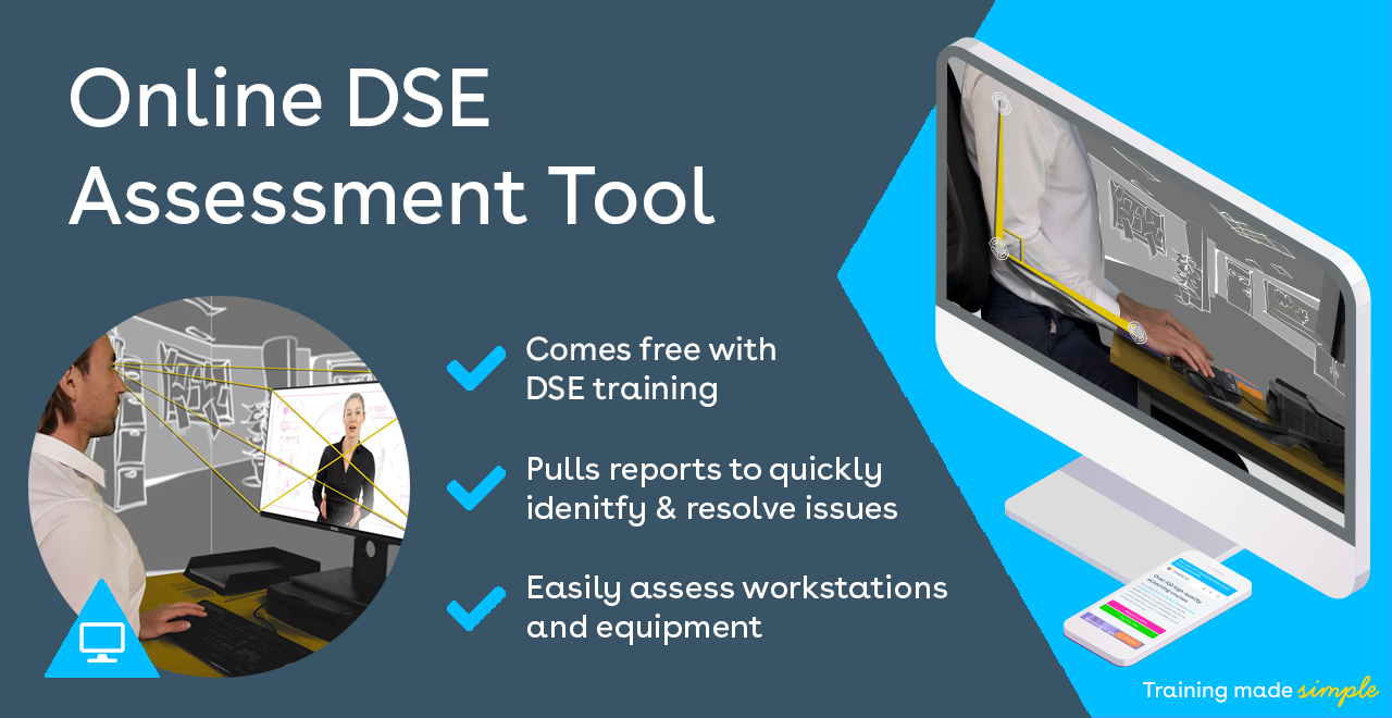 iHASCO DSE Assessment Tool