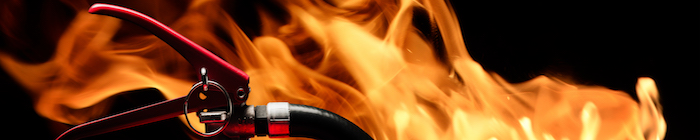 Fire warden training for the care sector