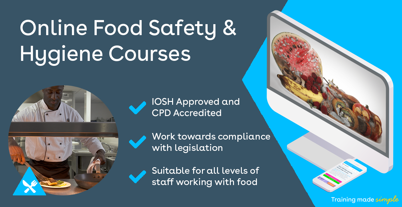 Food Safety and Hygiene Courses