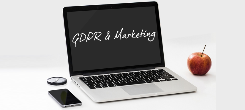 How will GDPR affect Marketing?