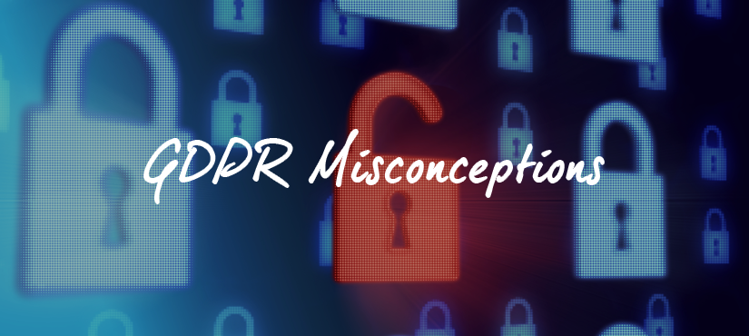 GDPR Misconceptions
