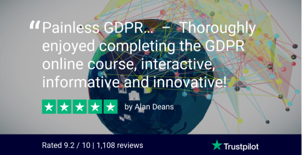 GDPR eLearning Review 2