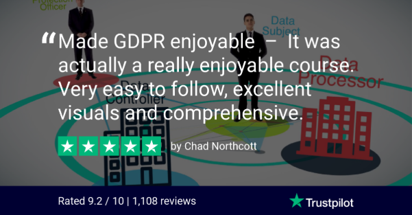 GDPR eLearning Review 3