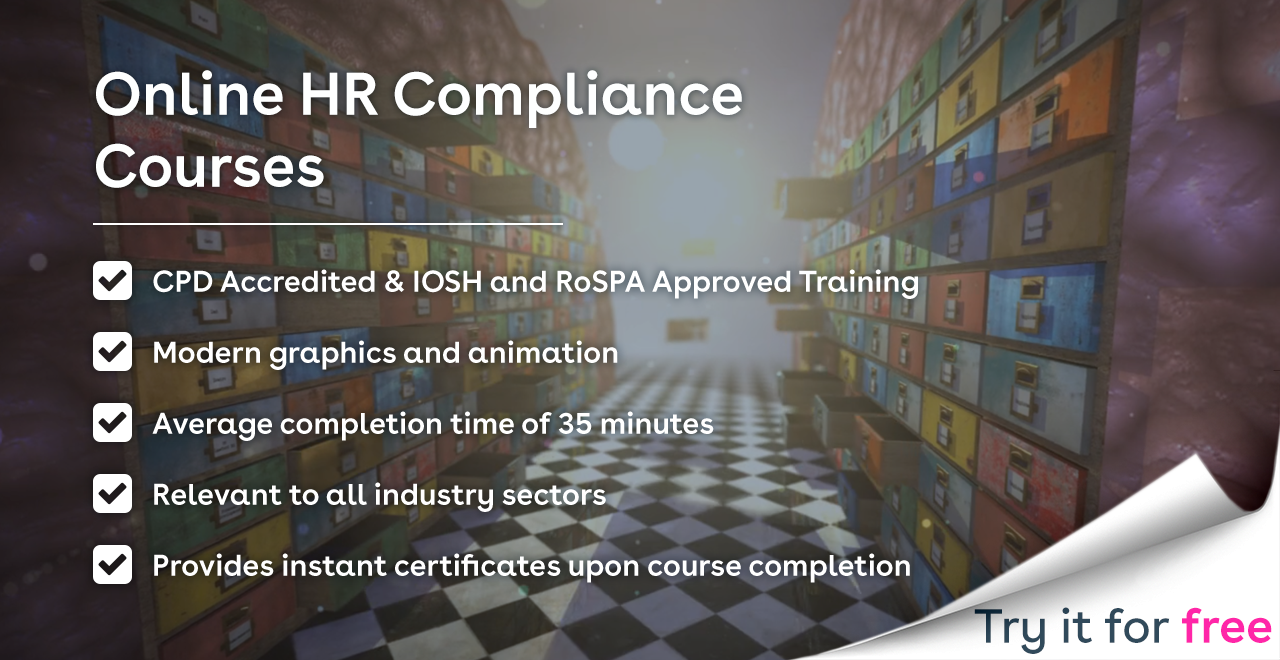 HR Compliance Courses