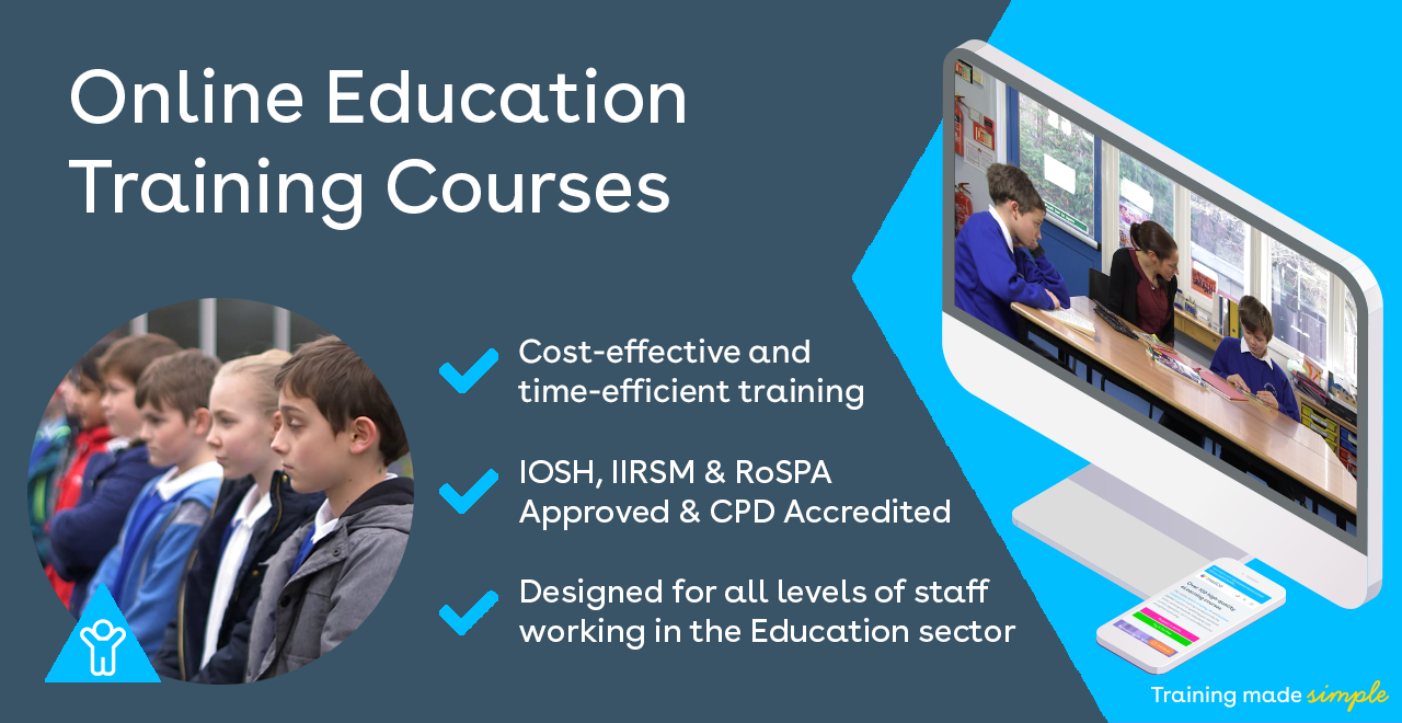 Education eLearning Courses from iHASCO