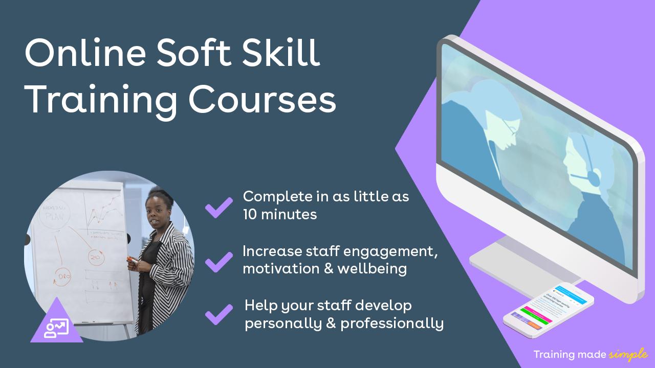 Soft Skill Training Courses