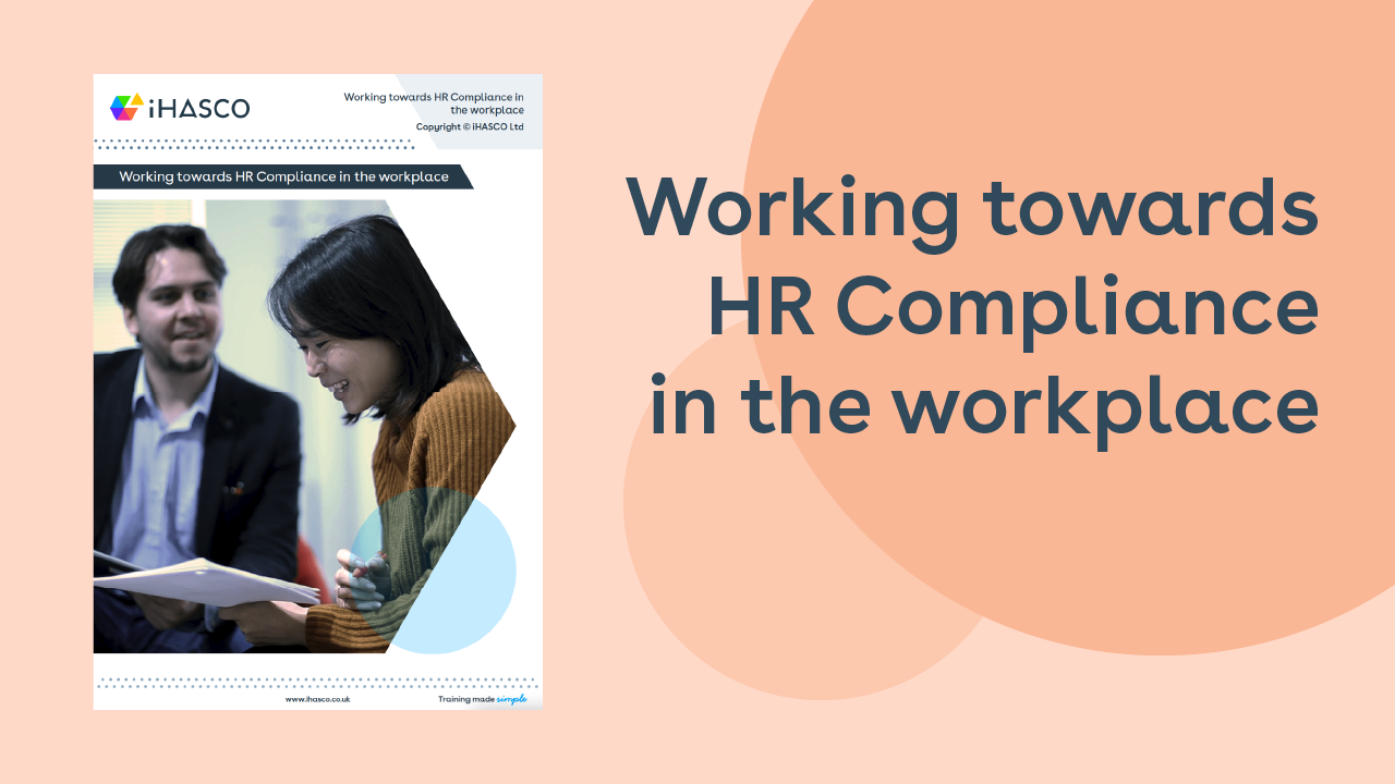 Download our free HR Compliance White Paper!