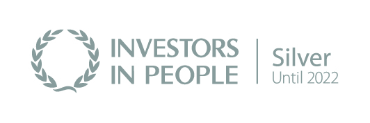 Investors in People Silver Award for iHASCO