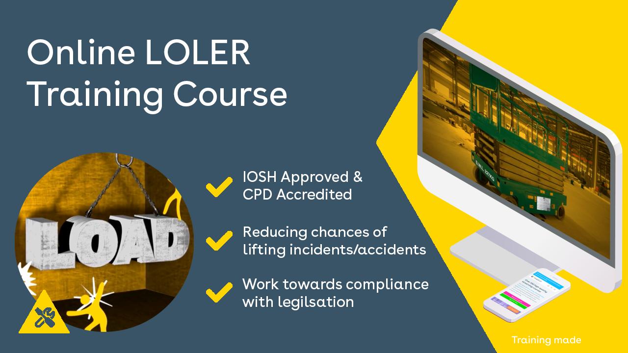 Online LOLER Training