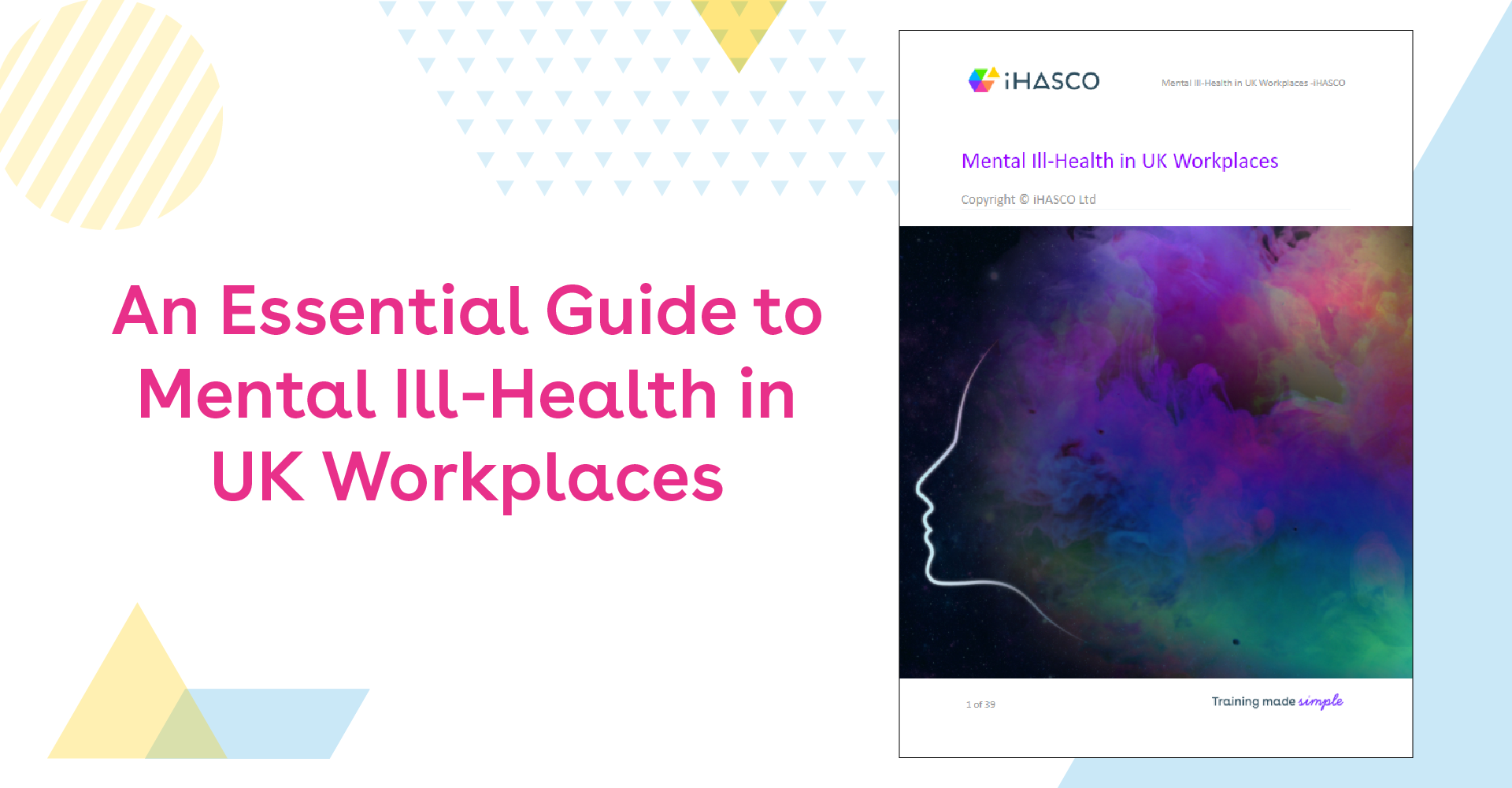 Mental Health Whitepaper download
