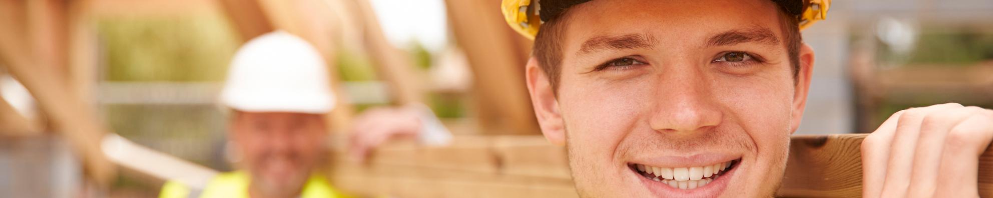Mental Health in Construction Tile