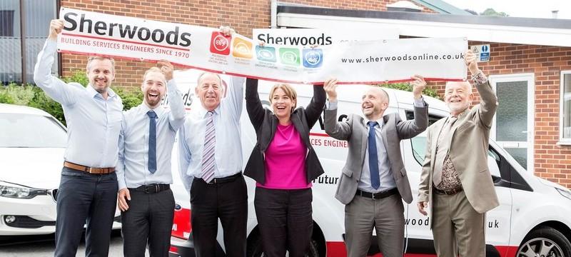 Sherwoods Online
