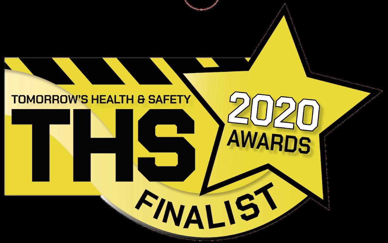THS Award Finalist Logo