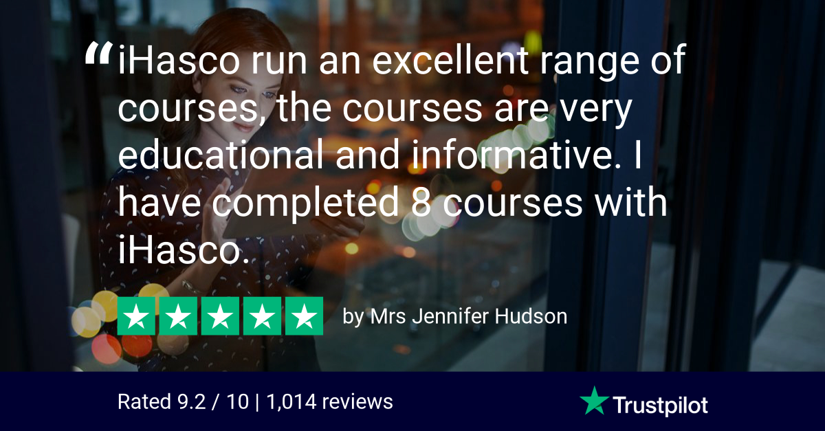 Jennifer Hudson Trustpilot Review
