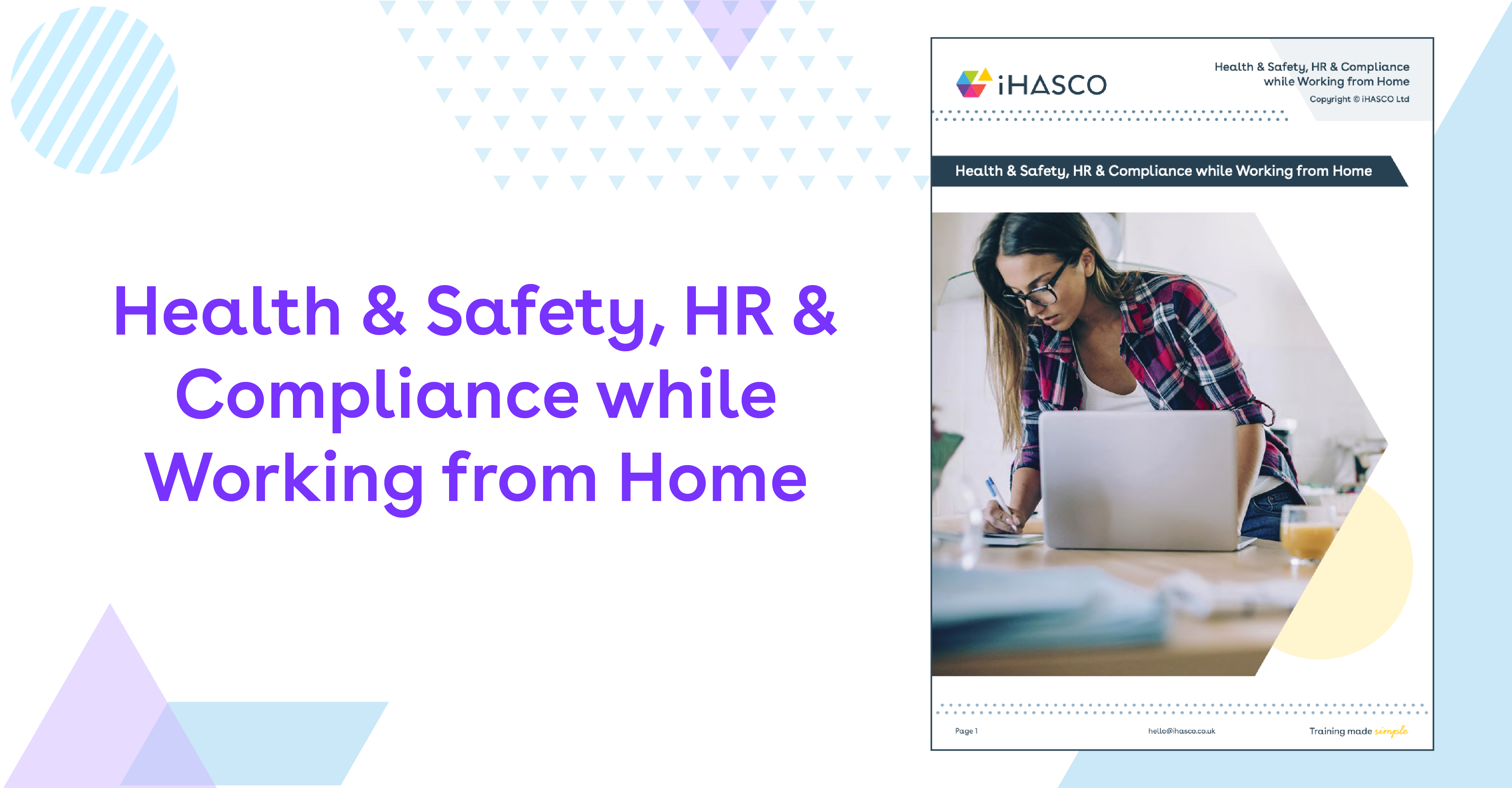 Download our WFH White Paper today!