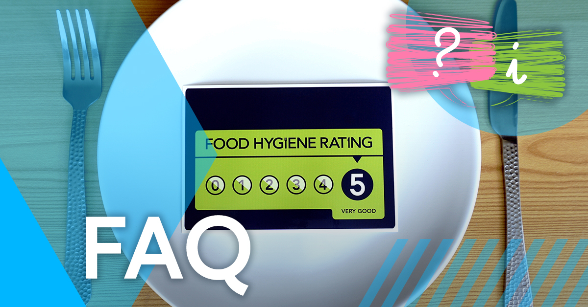 What Do Food Hygiene Ratings Mean Ihasco