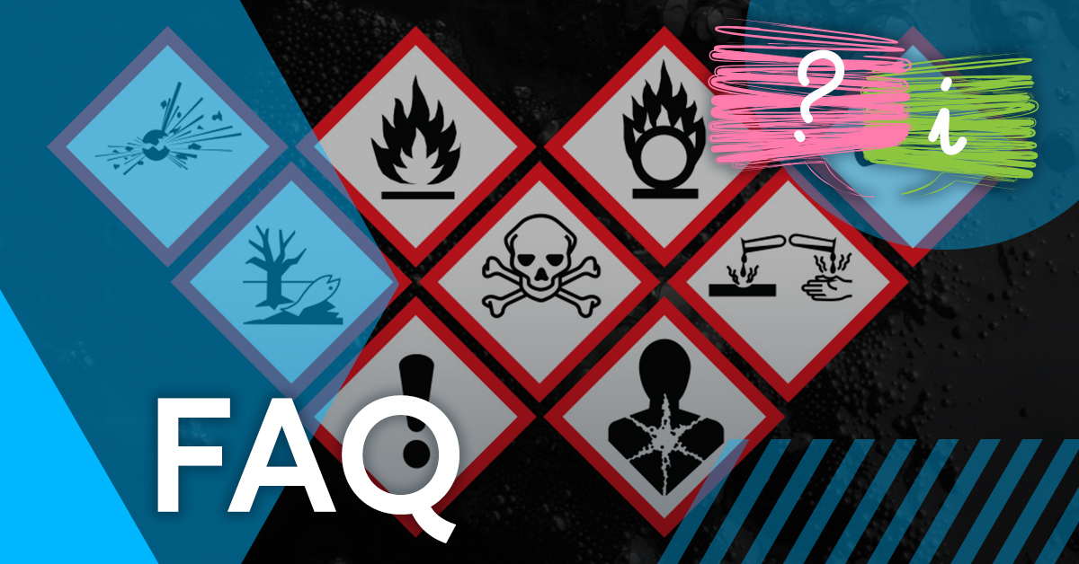 What is a hazardous substance?