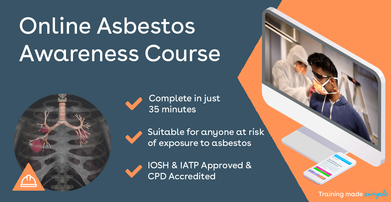Online Asbestos Awareness Training Course