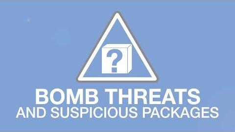Bomb Threats Training youtube thumbnail