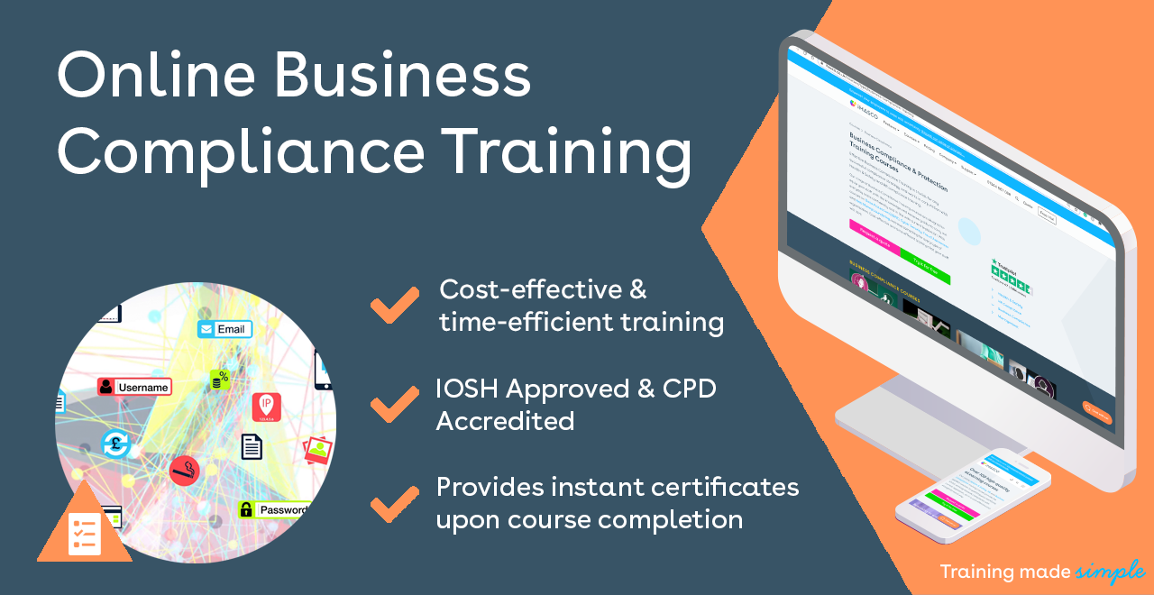 Online Business Compliance Training