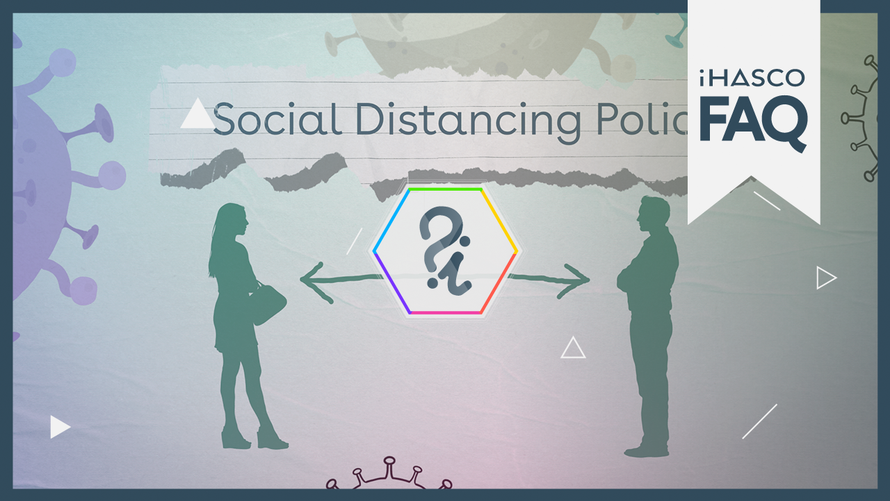 Social Distancing Policy