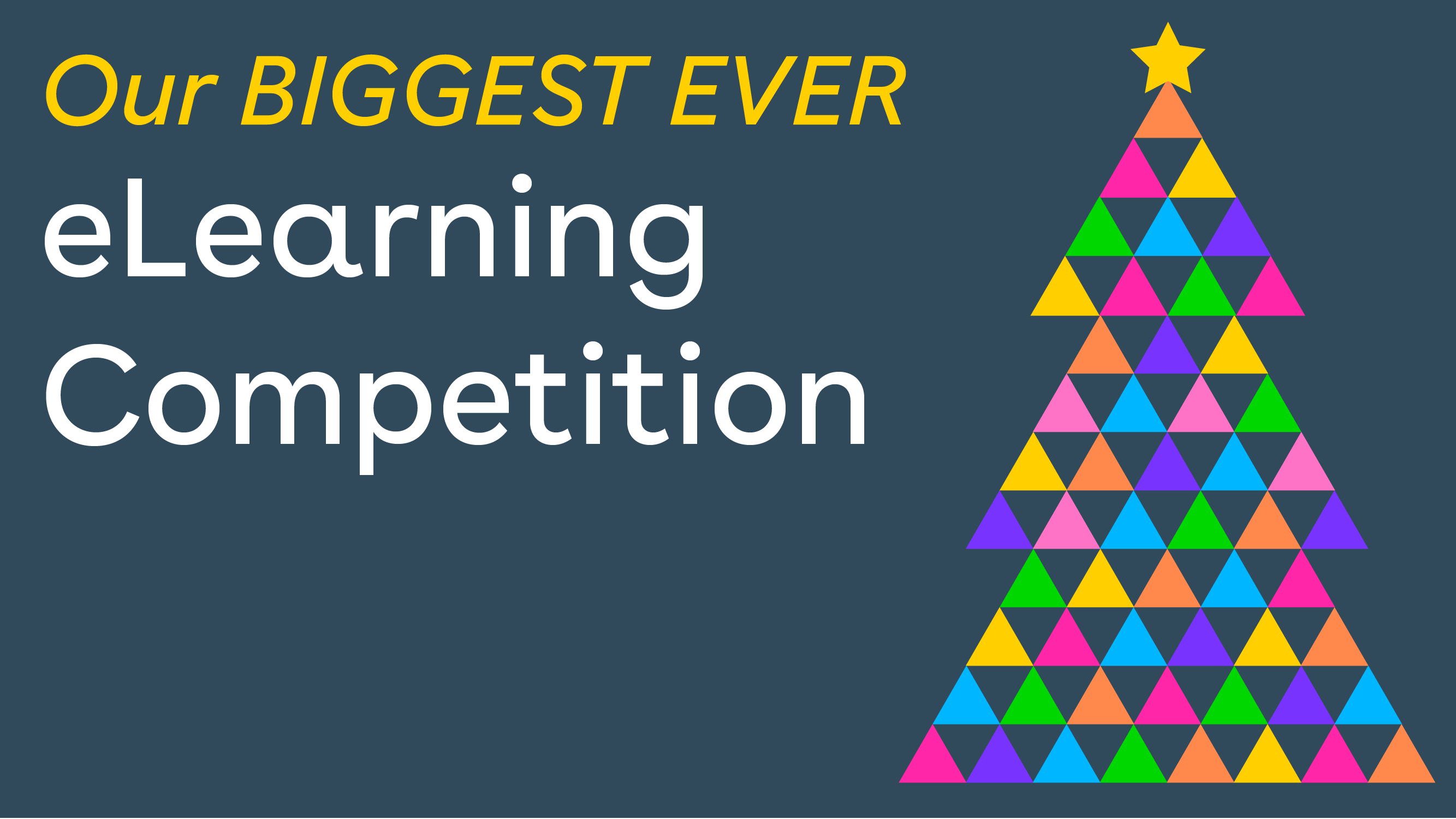 iHASCO's eLearning Competition!