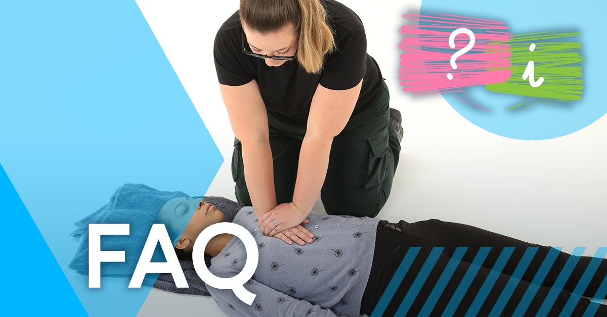 First Aid FAQ