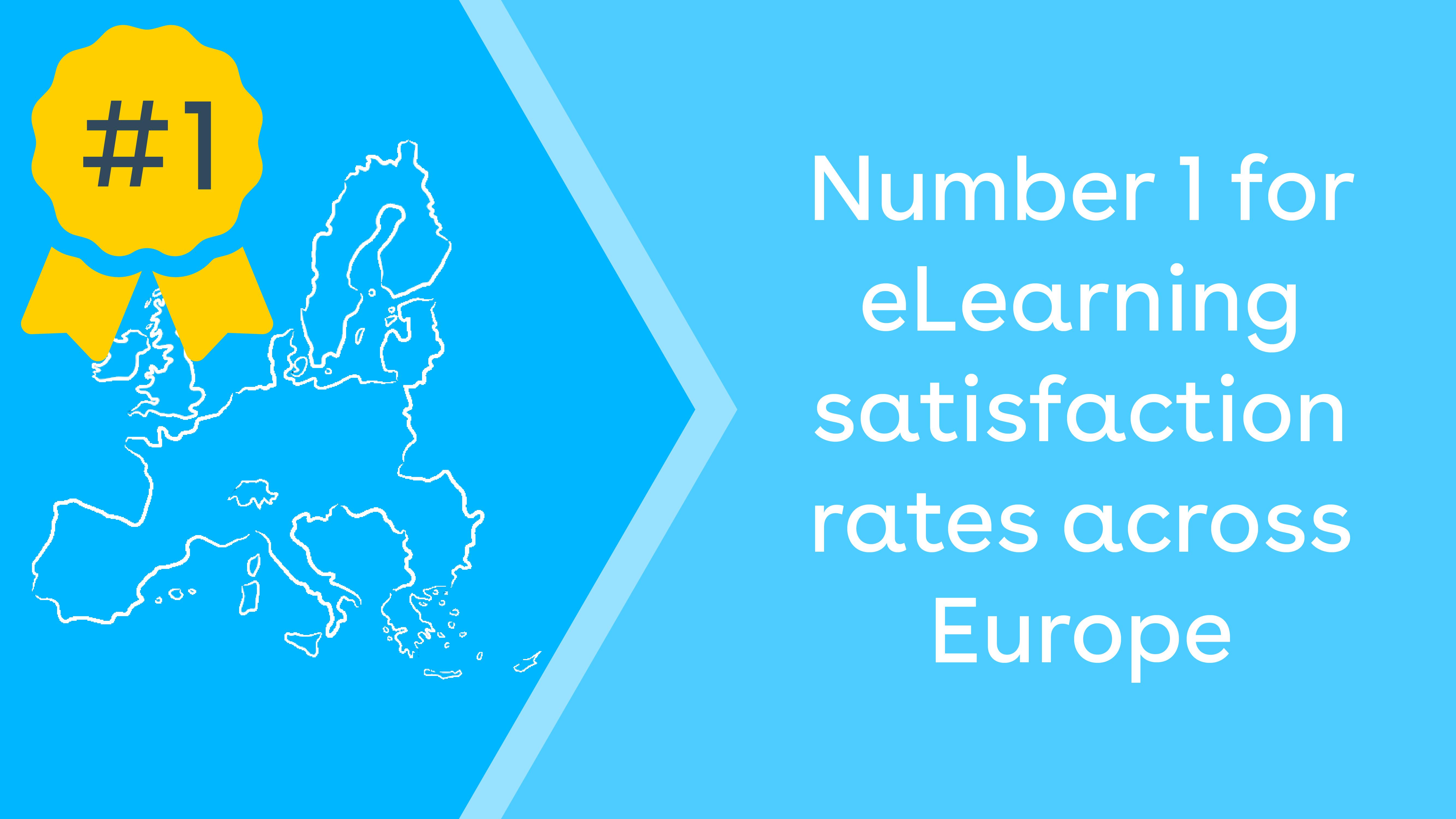 Top of Europe Regional Satisfaction Index