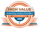 High Value content Award