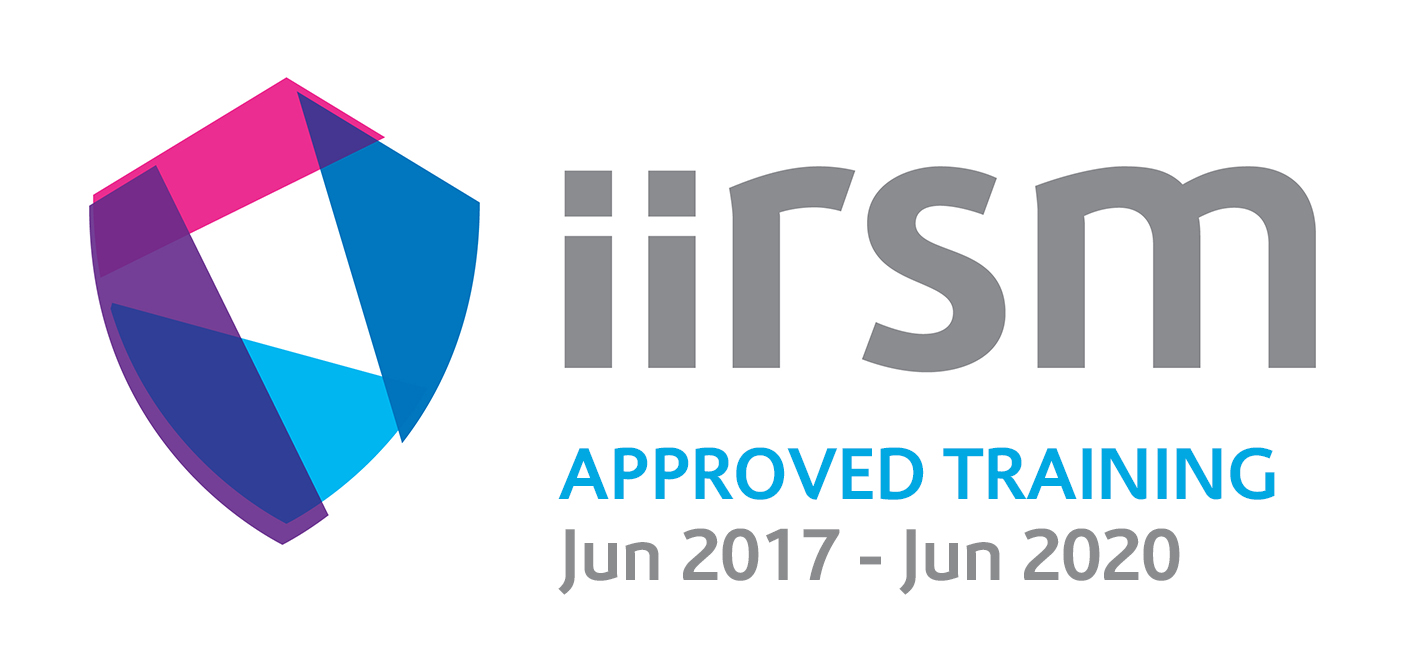 IIRSM Approval