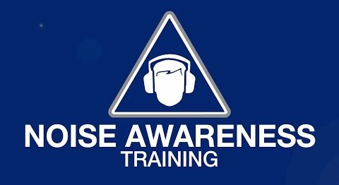 Noise Awareness Course youtube thumbnail