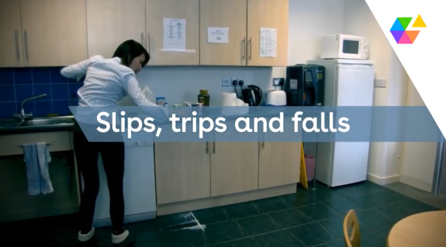 The cost of Slips, Trips & Falls youtube thumbnail