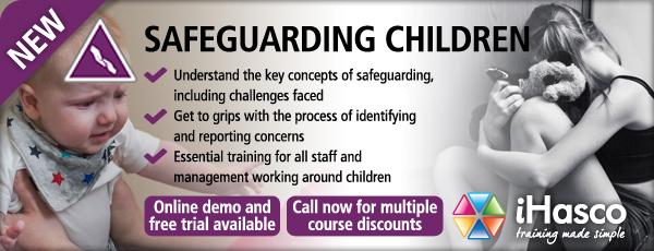 unit 8 understanding safegaurding of children