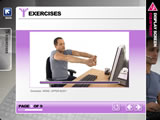 Excercise section - from DSE training from iHasco www.ihasco.co.uk