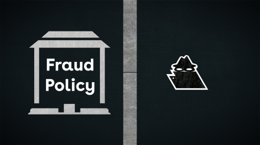 We teach you how to report fraud in section 5 of our course.