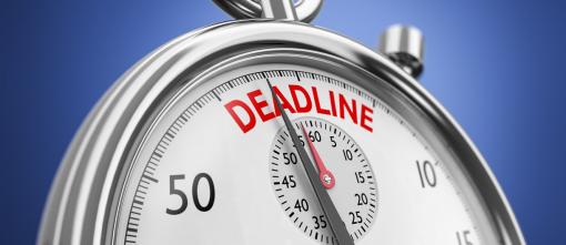 Planning - Time management course content
