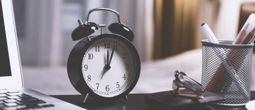 Time-bandits - Time management course content