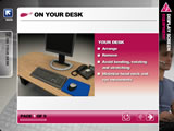On your desk - display screen equipment training by iHasco