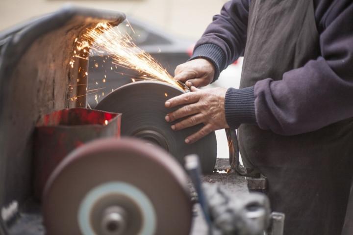 Abrasive Wheel Safety Training
