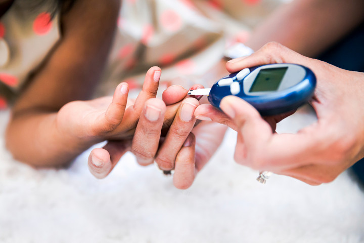 Diabetes Training for Schools & Carers