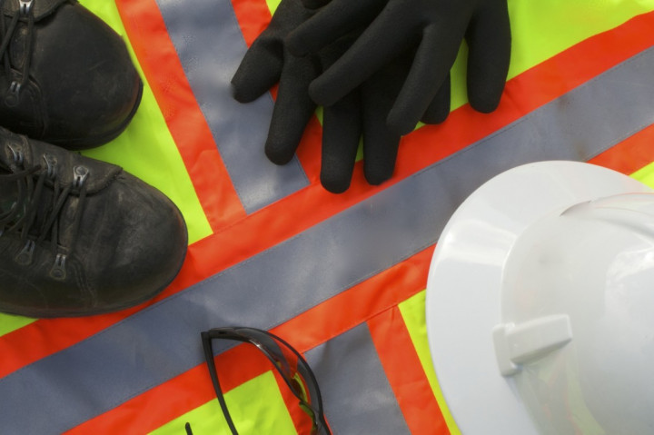 PPE Training - Personal Protective Equipment