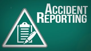 Accident reporting training youtube thumbnail