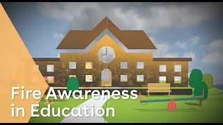 Fire awareness for schools youtube thumbnail