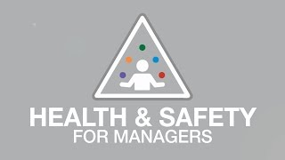 Health & safety for managers youtube thumbnail