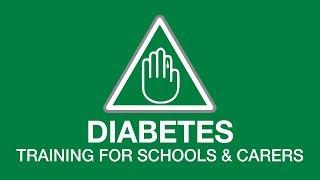 Children with diabetes youtube thumbnail